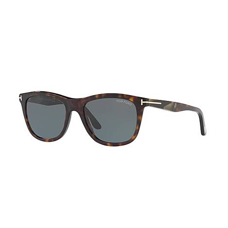 Andrew Wayfarer Sunglasses FT0500, ${color}