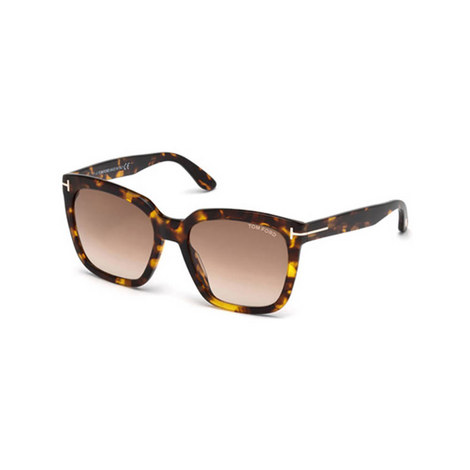 Square Sunglasses FT0502, ${color}