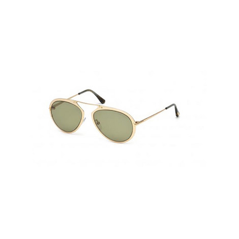 Pilot Sunglasses FT0508, ${color}