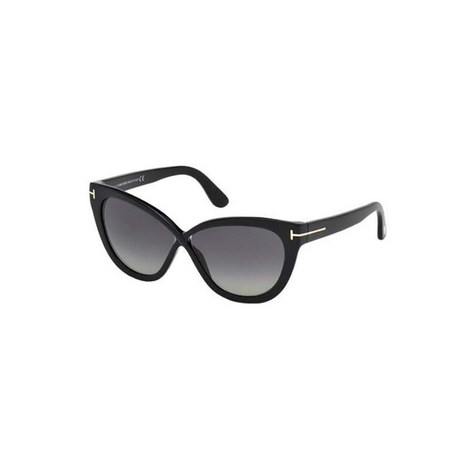 Arabella Cat Eye Sunglasses FT0511, ${color}
