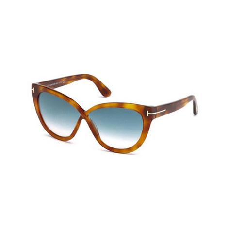 Arabella Cat Eye Sunglasses FT0511, ${color}