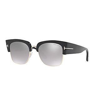 Dakota Cat Eye Sunglasses FT0554