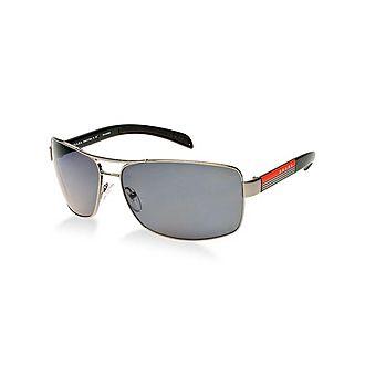 Lifestyle Rectangle Sunglasses PR 54IS