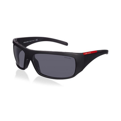 Active Rectangle Sunglasses PS 01LS, ${color}