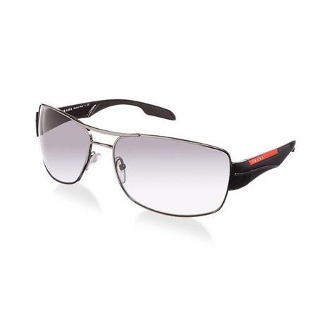 d823392c53c3e Active Rectangle Sunglasses PS 53NS