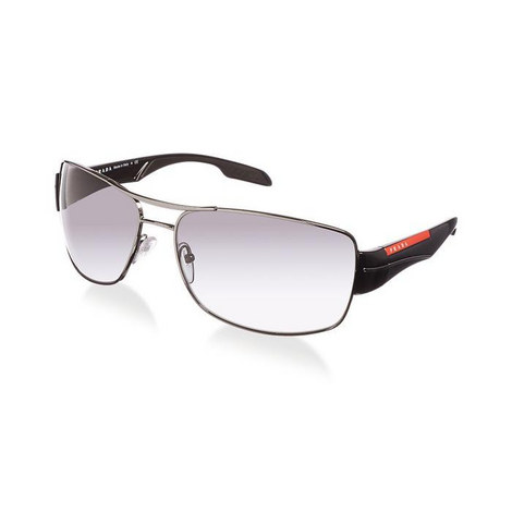 Active Rectangle Sunglasses PS 53NS, ${color}