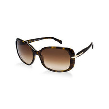 Conceptual Rectangle Sunglasses PR 08OS