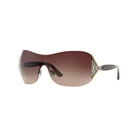 Ventaglio Square Sunglasses BV6061B, ${color}