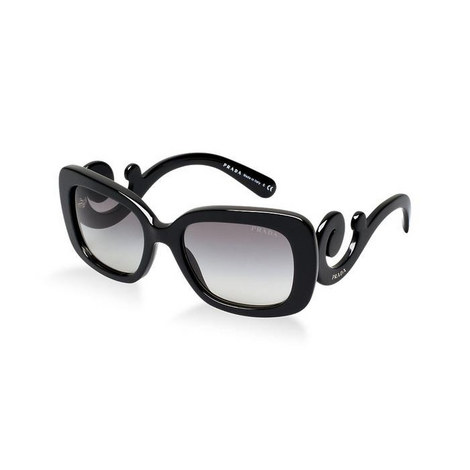 Catwalk Rectangle Sunglasses PR 27OS, ${color}