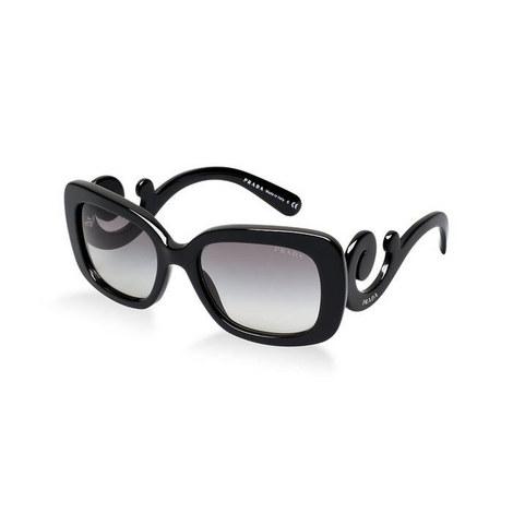Catwalk Rectangle Sunglasses PR 27OS, ${color}