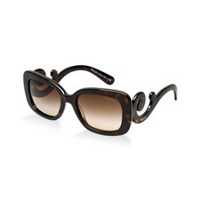 Catwalk Rectangle Sunglasses PR 27OS2