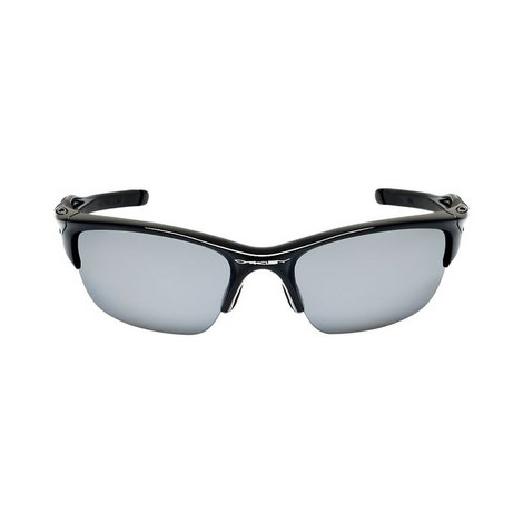 Sport Polished Pillow Polarised Sunglasses OO91449, ${color}