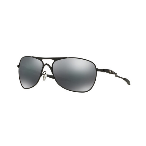 Crosshair Square Sunglasses OO4060, ${color}