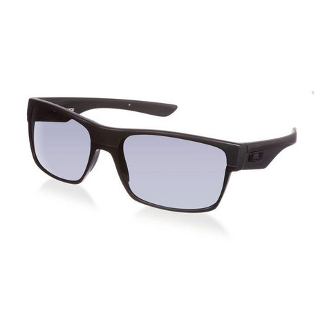 Lifestyle Steel Square Sunglasses OO91899, ${color}
