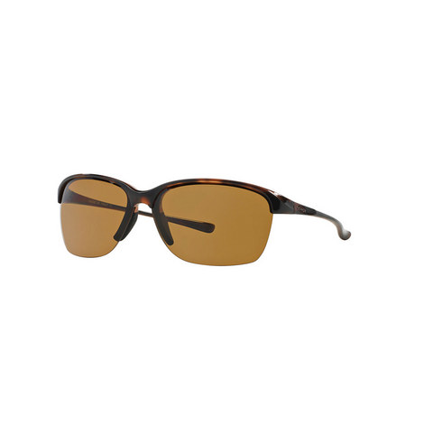Unstoppable Square Sunglasses OO9191, ${color}
