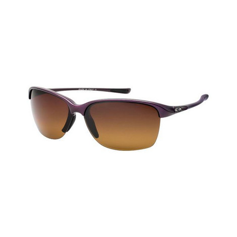 Active Sptzer Rectangle Polarised Sunglasses OO91919, ${color}