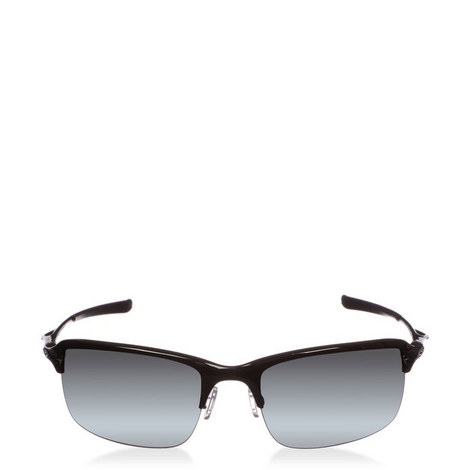 Iconic Rectangle Sunglasses OO40714, ${color}