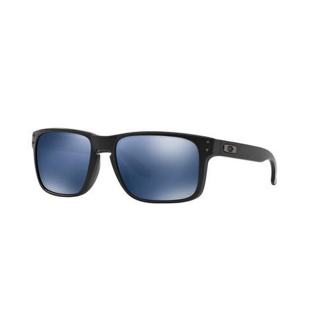 Holbrook Square Sunglasses OO9102 Polarised, ${color}