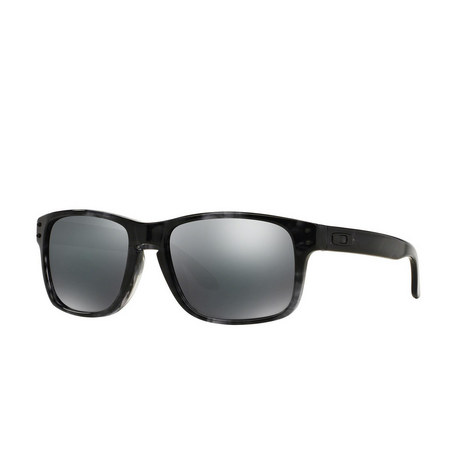 Lifestyle Tortoise Rectangle Sunglasses OO20482, ${color}