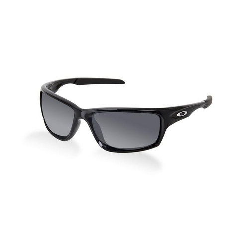 Active Rectangle Sunglasses OO92259 Polarised, ${color}
