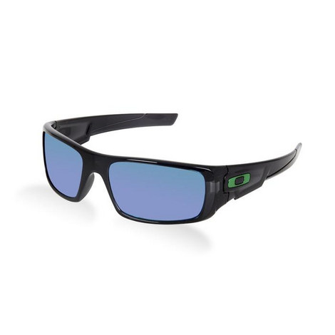 Lifestyle Ink Rectangle Sunglasses OO92399, ${color}