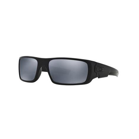 Crankshaft Rectangle Sunglasses OO9239 Polarised, ${color}