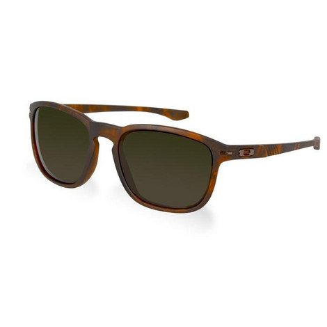 Lifestyle Oval Sunglasses OO92239, ${color}