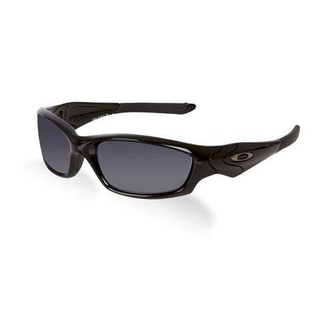 Polished Rectangle Sunglasses OO92479, ${color}