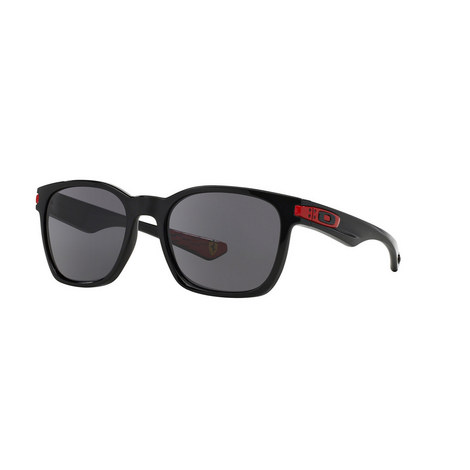 Lifestyle Rectangle Sunglasses OO92399, ${color}