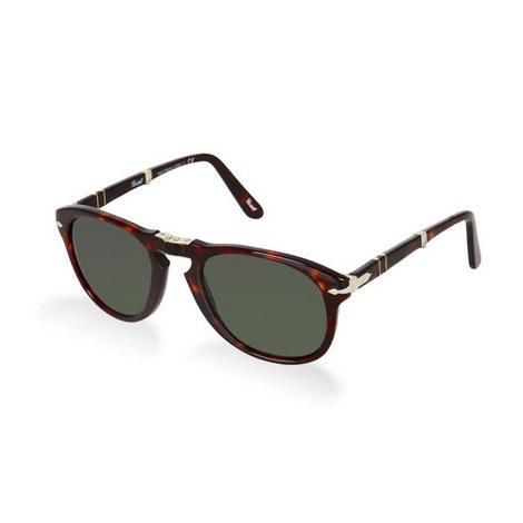 Icon Aviator Sunglasses PO07142, ${color}