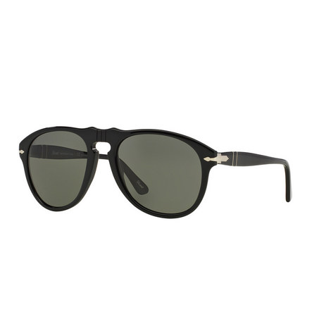 Icon Aviator Sunglasses PO0649, ${color}