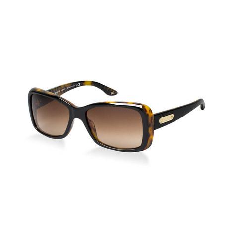 Handbag Plaque Rectangle Sunglasses RL80665, ${color}