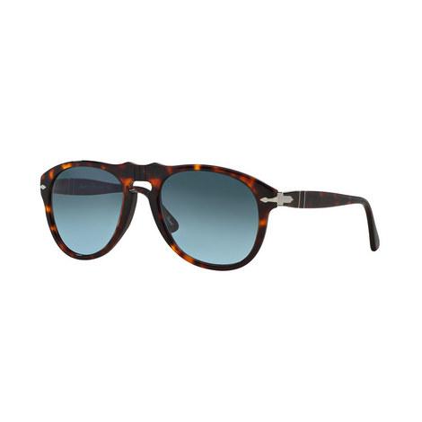 Icon Aviator Sunglasses PO0649, ${color}