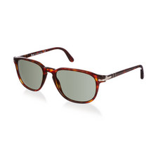 Suprema Square Sunglasses PO3019S