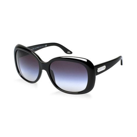 Handbag Plaque Square Sunglasses RL808750, ${color}