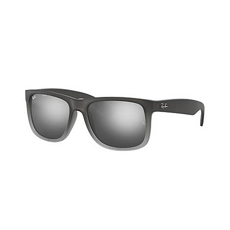 Youngster Rectangle Sunglasses RB41658, ${color}