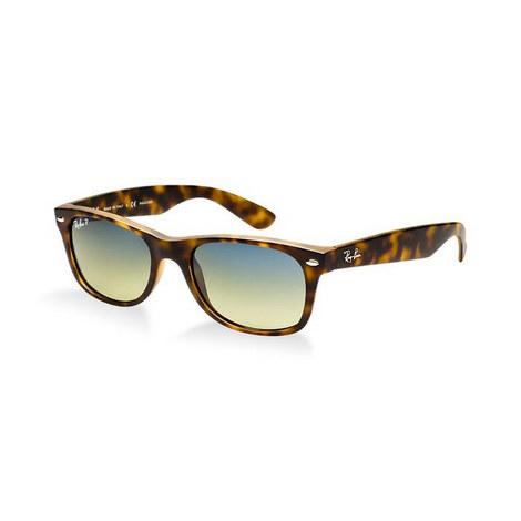 Wayfarer Sunglasses RB21328 Polarised, ${color}