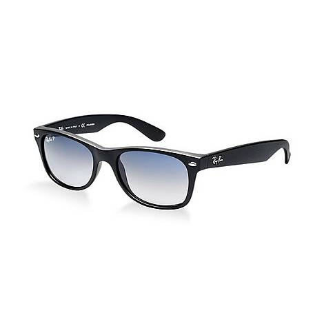 Wayfarer Sunglasses RB21326 Polarised, ${color}