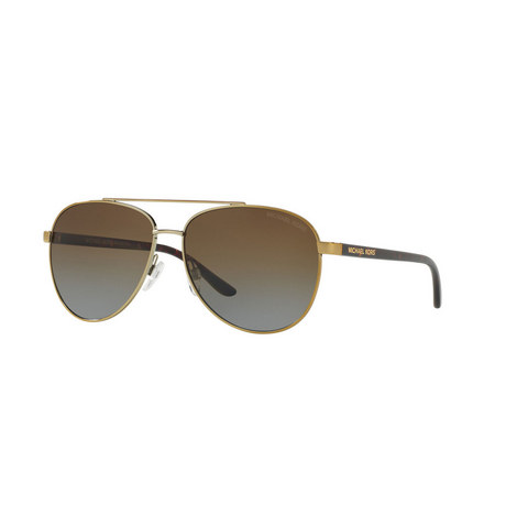 Hvar Aviator Sunglasses MK5007, ${color}
