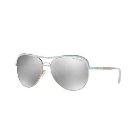 Vivianna I Sunglasses MK1012, ${color}