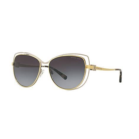 Audrina Sunglasses MK1013, ${color}