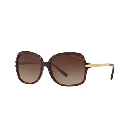 Square Sunglasses MK2024, ${color}