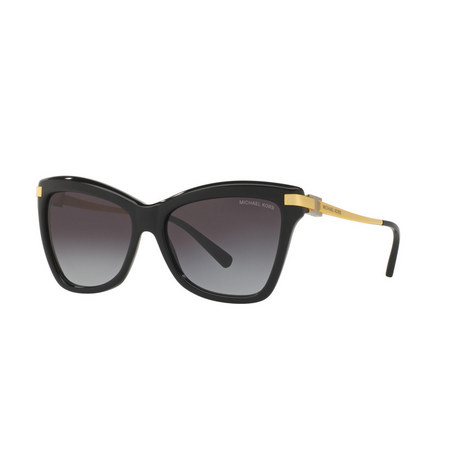 Audrina Cat Eye Sunglasses MK2027, ${color}