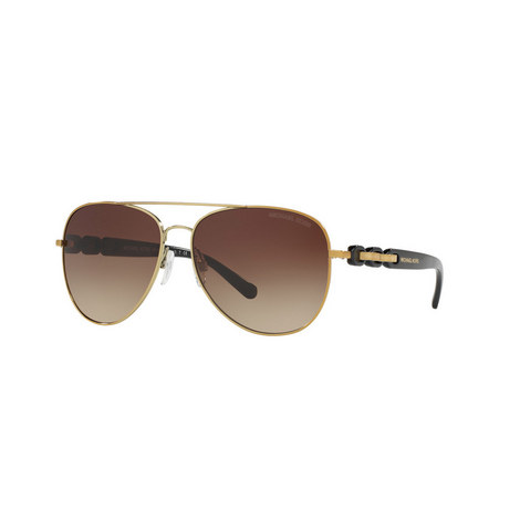 Fiji Pilot Sunglasses MK1015, ${color}