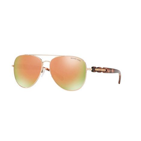 Fiji Pilot Sunglasses MK1015, ${color}