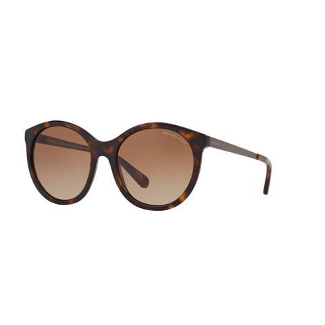 Adrianna III Round Sunglasses MK2034, ${color}