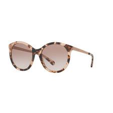 Adrianna III Round Sunglasses MK2034