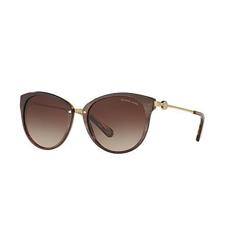 Abela III Round Sunglasses MK6040, ${color}