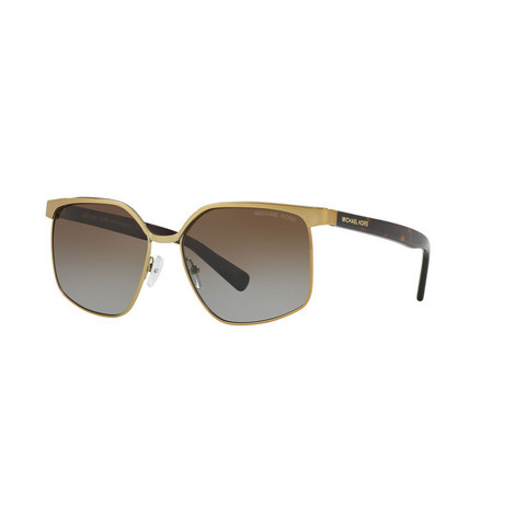 Irregular Sunglasses MK1018, ${color}