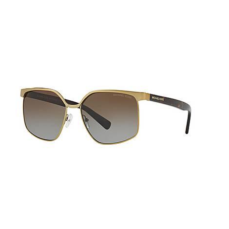 Irregular Sunglasses MK1018, ${color}